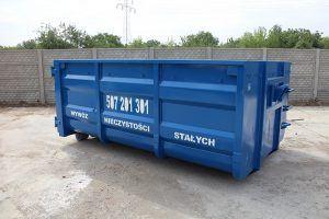 wywóż odpadów budowlanych otwock